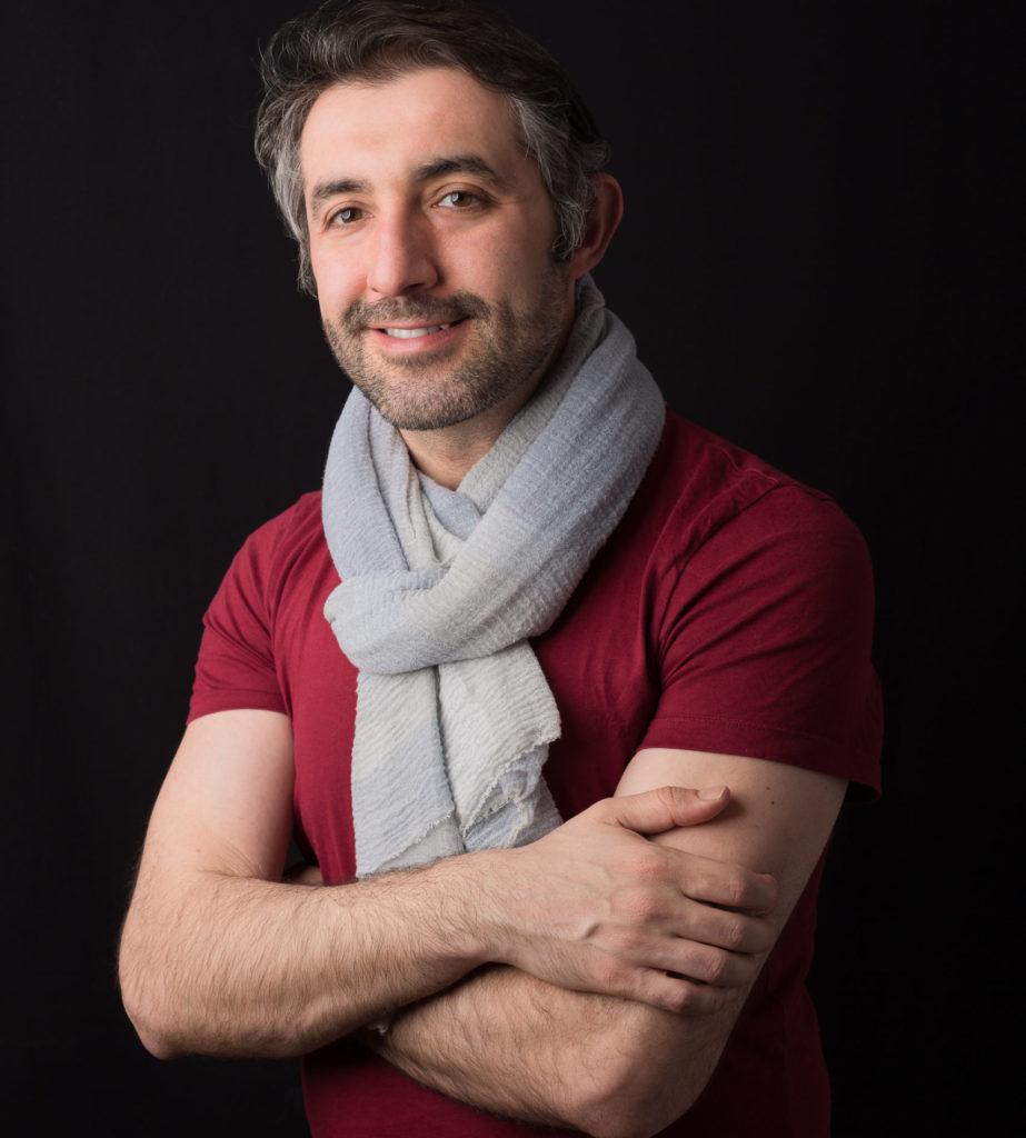 Ali Erturk